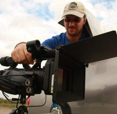 Spécialiste de l'image vidéo, du montage et de la réalisation