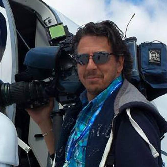 Spécialiste en prise d'image vidéo et photographique numérique